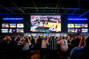 About Ciccarelli's Sports Bars and reviews